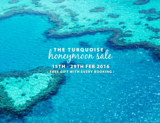 Honeymoon Sale - Turquoise Holidays