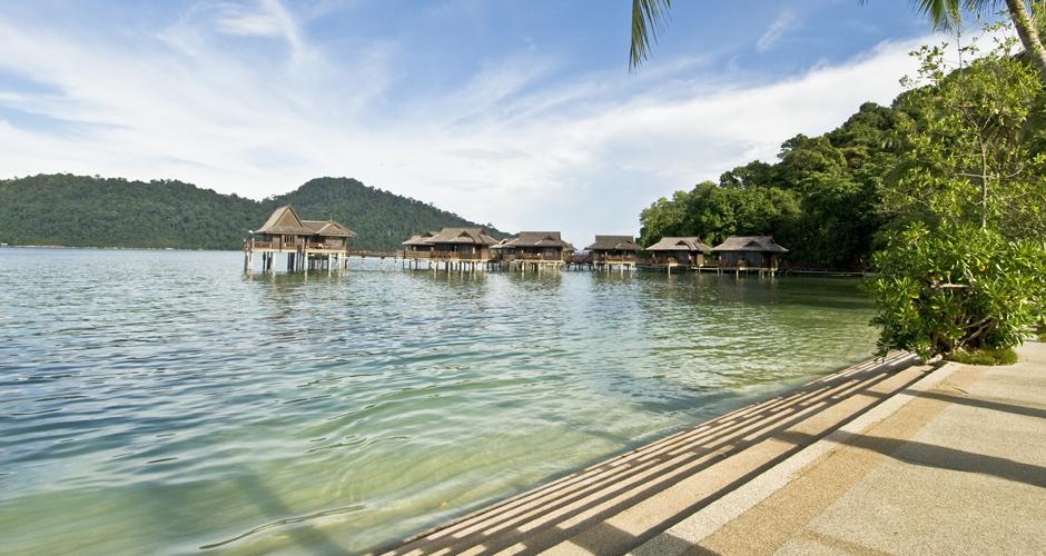 Pangkor-Laut Malaysia - Turquoise Holidays