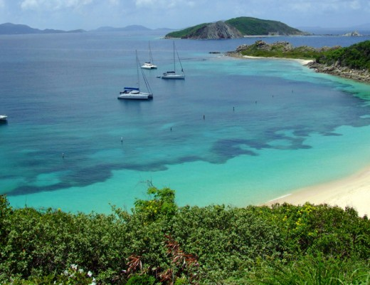 Peter Island - British Virgin Islands - Turquoise Holidays