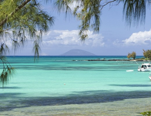 mauritius on your babymoon
