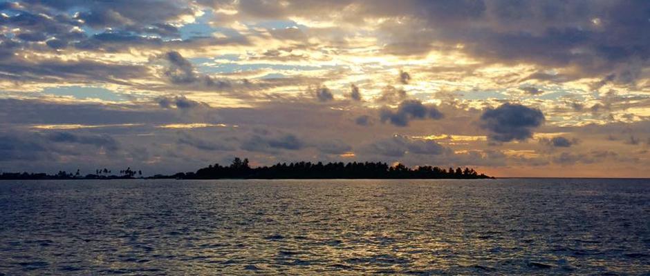 Six Senses Sunset