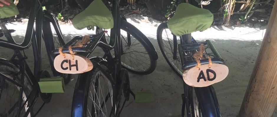 Six Senses Bikes