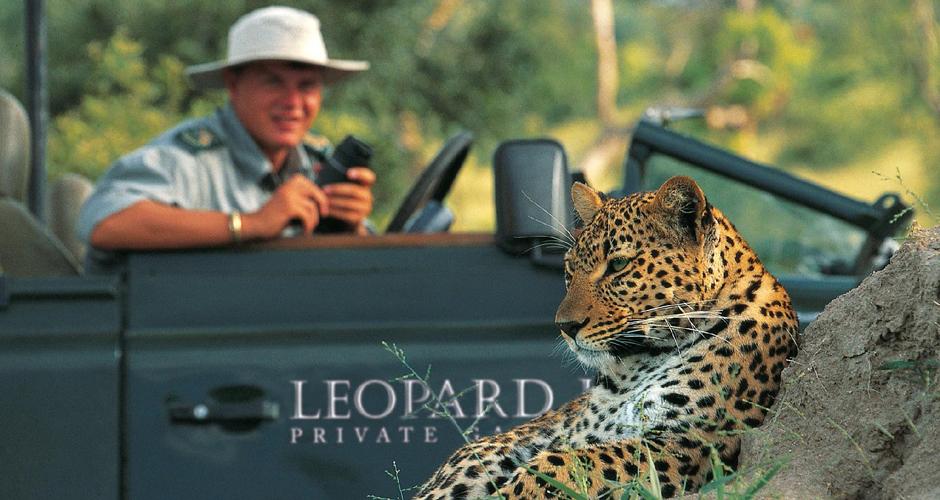 Leopard Hills Safari