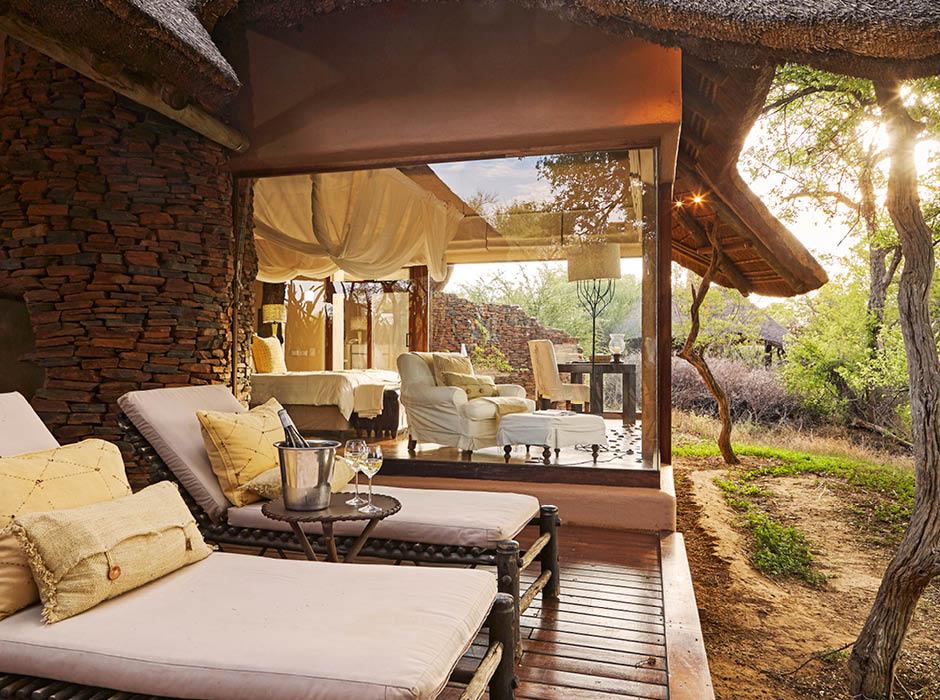 Makanyane Safari lodge madikwe game reserve nature room