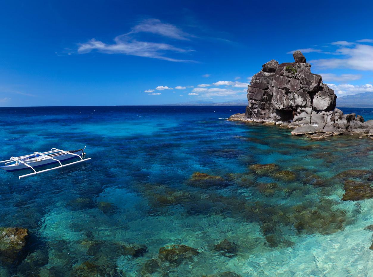 Palawan, El Nido holiday to the philippines