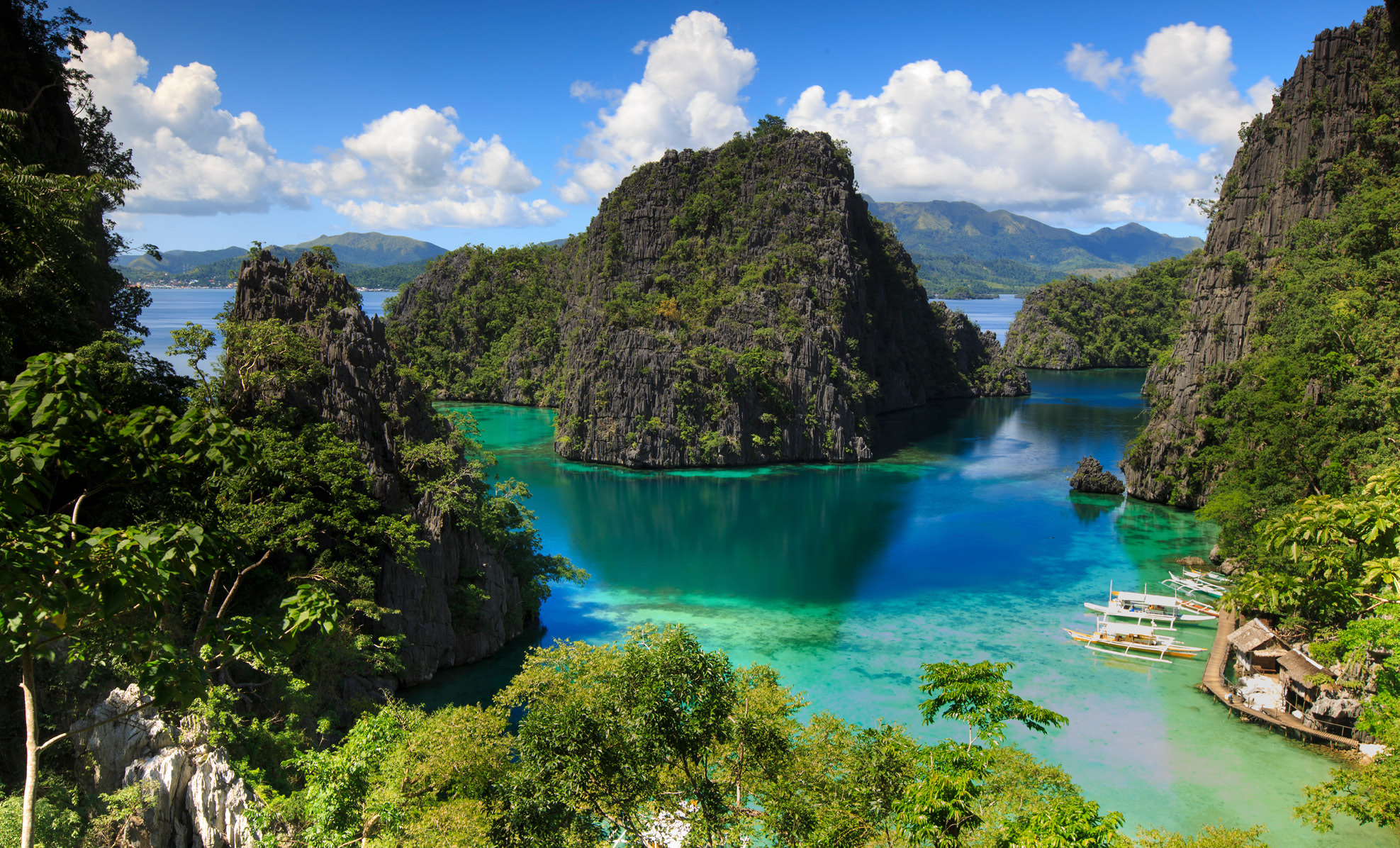 Discover the Untouched Beauty of the Philippines with ...