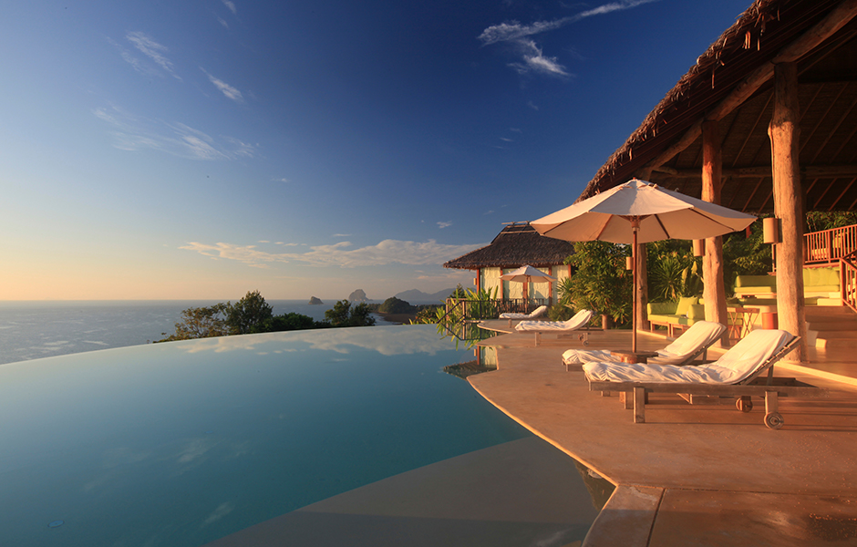 six senses yao noi thailand hilltop reserve
