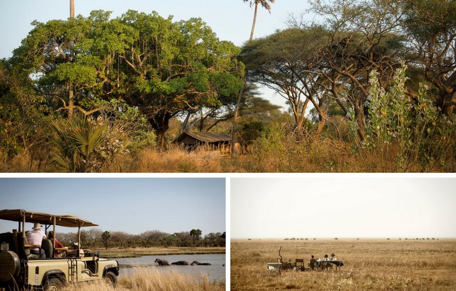 Chada Katavi Tanzania Safari