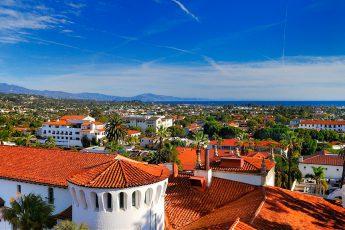 Santa Barbara city guide