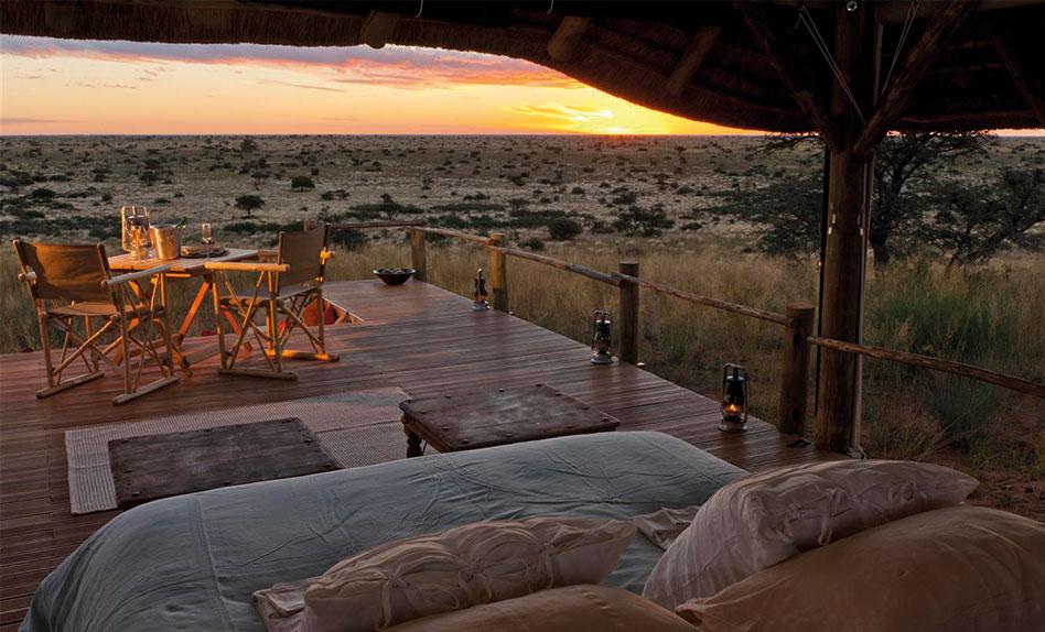 family friendly safari lodge