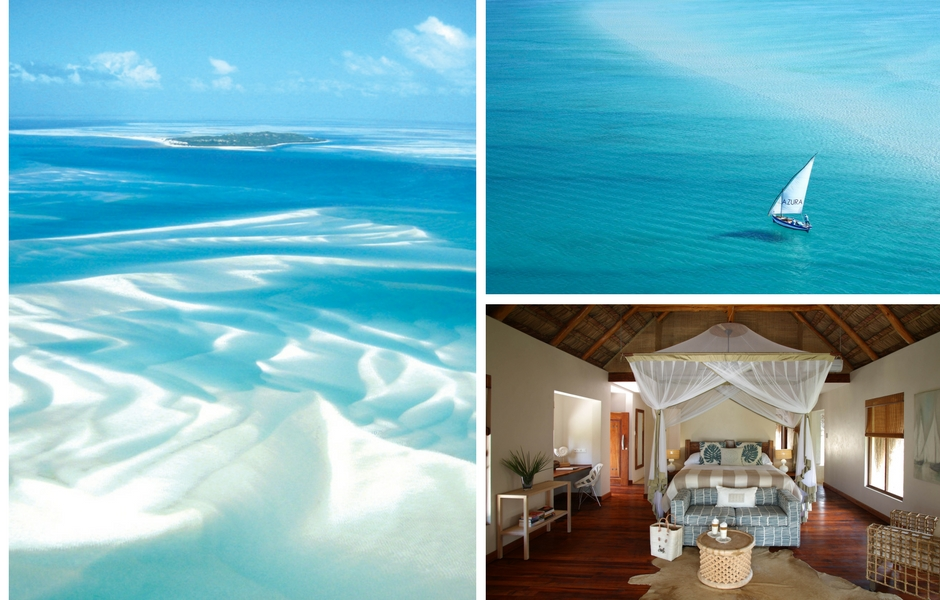 mozambique azure bengeurra honeymoon destination