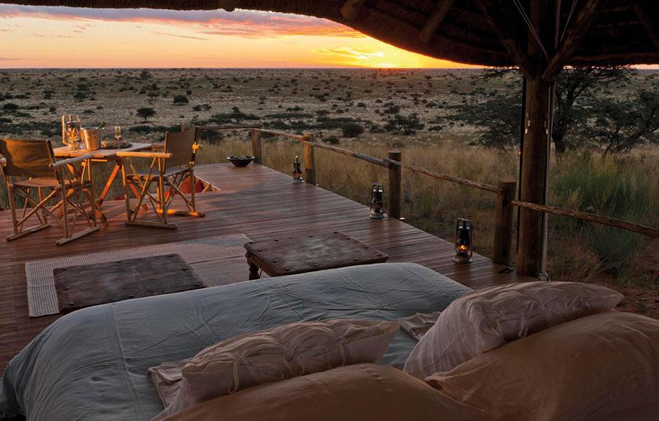 tswalu safari lodge south africa