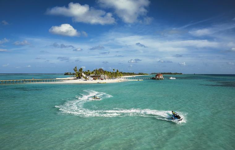 Maldive Watersports