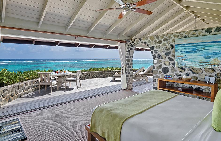 Petit st vincent caribbean cottage