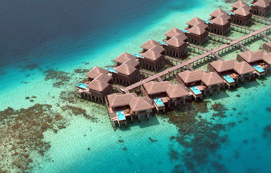 coc bodu hithi maldives