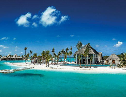 Ozen by Atmosphere - Maldives