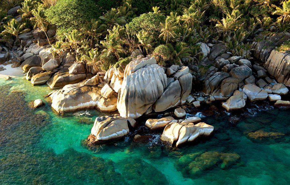 Six Senses Zil Pasyon Coco Island