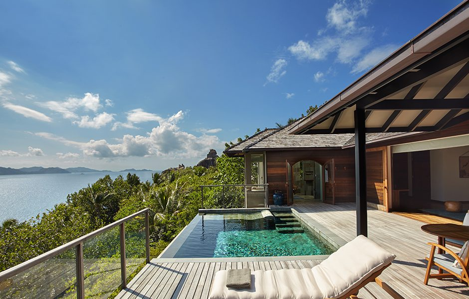 Six Senses Zil Pasyon- Pool Villa