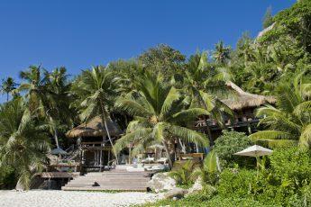 North Island - The Seychelles