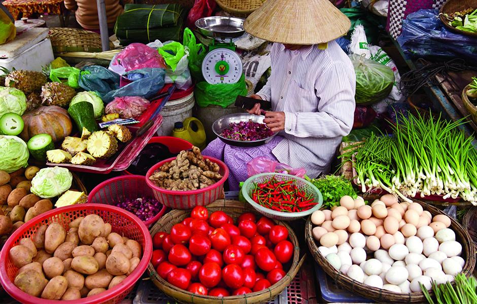 Hoi An Vietnam Cooking Class