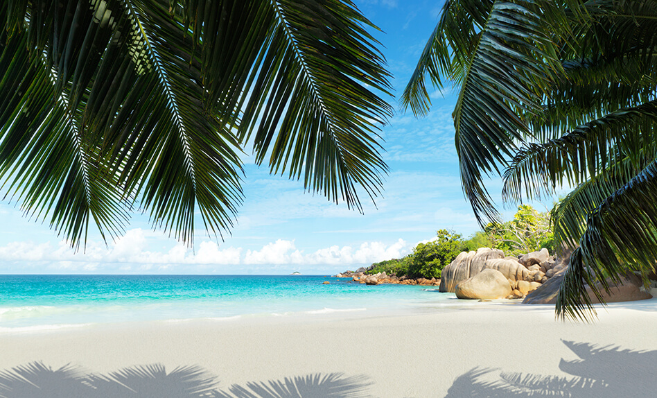 Seychelles direct flight with BA