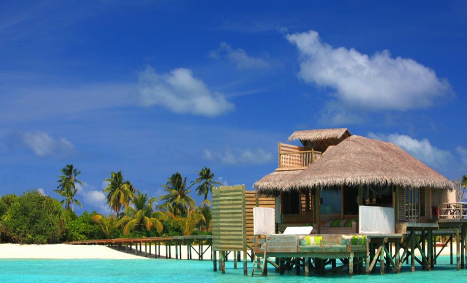 10 reasons why we love Six Senses Laamu