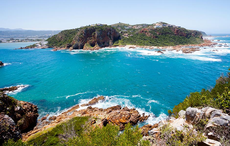 garden route south africa