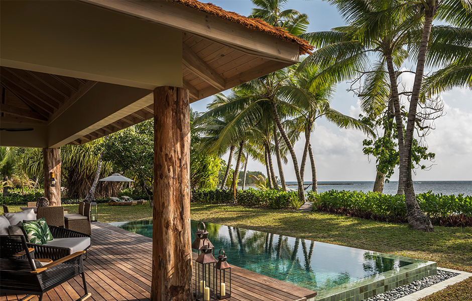 Seychelles four seasons desroches