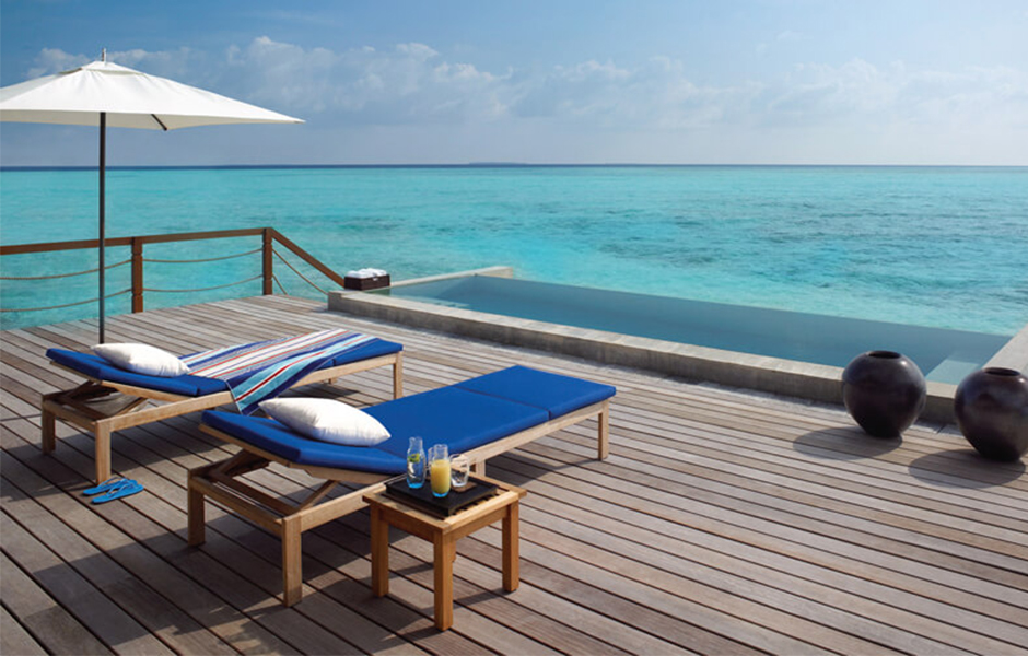 Four Seasons Landaa Giraavaru Maldives