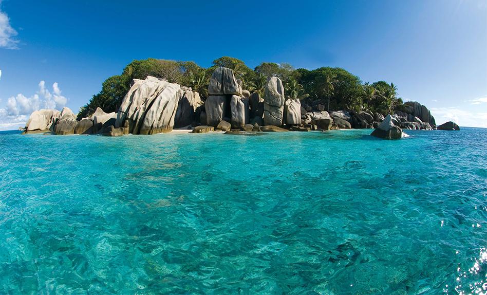Sustaining the Seychelles